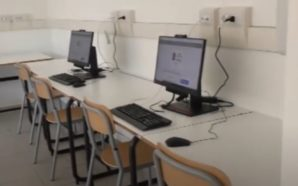 Assisi, inaugurati i nuovi spazi all'Istituto Alberghiero a Santa Maria…